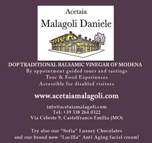 Acetaia Malagoli Daniele | Acetaie